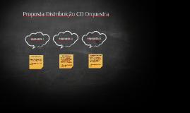 Propostas Distribuição CD Orquestra