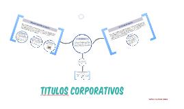 Copy of TITULOS CORPORATIVOS
