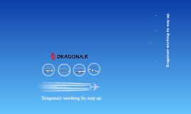 Dragonair working its way up.