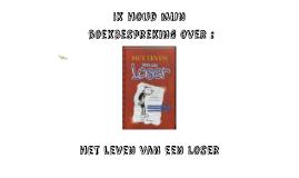 Boekbespreking Lars Groep 7 (03-06-2016)