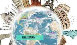 PARTICIPACIÓN Y GLOBALIZACIÓN