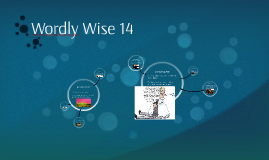 Wordly Wise 14