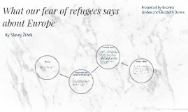 What our fear of refugees says about Europe