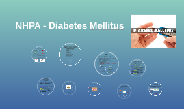 Copy of NHPA - Diabetes Mellitus