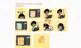 Visual Storytelling - Graphic Designer
