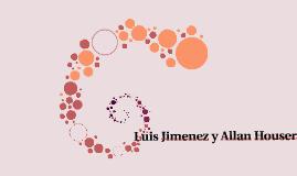 Luis Jimenez y Allan Houser
