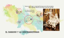 El barroco y la contrareforma