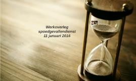Copy of Werkoverleg
