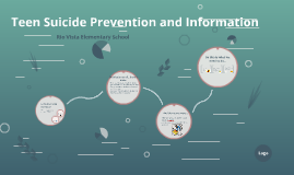 Teen Suicide Prevention and Information