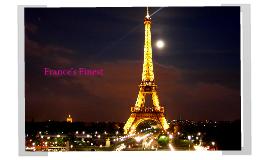 France's Finest Restaurant