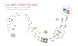 Copy of Lei das Cotas - O que é?