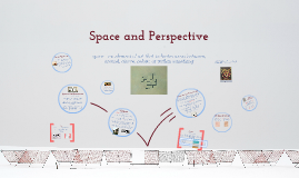 Copy of Space and Perspective