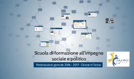 SFISP 2016-2017 - Presentazione generale
