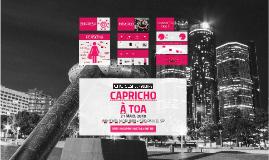 Copy of TCC Capricho à Toa