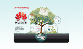 huawei strategy analysis