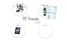 IT Trend 따라잡기