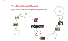 What is Heywire?