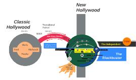 Edited New Hollywood
