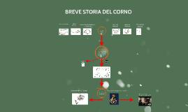 Copy of BREVE STORIA DEL CORNO