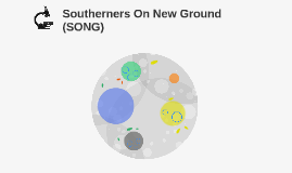 Southerners On New Ground (SONG)