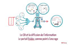 Le CDI et la diffusion de l'information