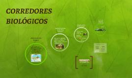 Corredores Biologicos 2.0