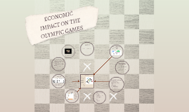 ECONOMIC IMPACT ON THE OLYMPIC GAMES