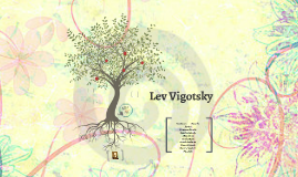 Copy of Lev Vygotsky
