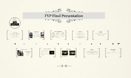 Final FYP Presentation