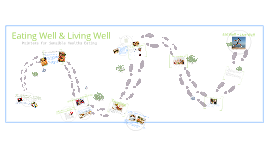 Eat Well & Live Well