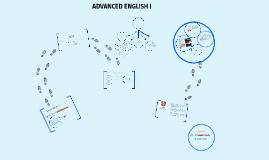 2018-11 Advanced English 1