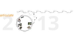 Articulate 2013