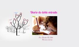 Copy of Diario de doble entrada
