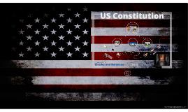 Copy of US Constitution