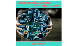 Blending Online Learning with Offline Reality