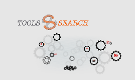 Copy of TOOLS SEARCH