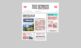 Copy of TEKS EKSPOSISI