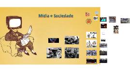1 - Mídia e Sociedade - Plano de Ensino - Sociedade do Espetáculo - Filtro Bolha