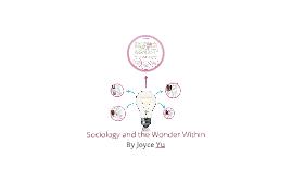 Copy of Sociology Mind Map