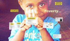 Poverty & Education