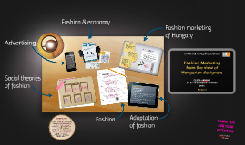 Fashion Marketing from the view of Hungarian designers