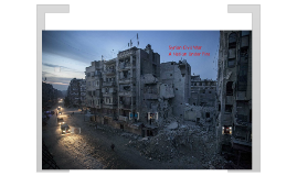 Copy of Syrian Revolution