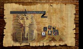 Kabihasnang Egyptian