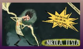 Treball de Recerca - Nikola Tesla