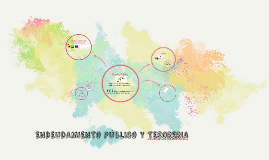 ENDEUDAMIENTO PÚBLICO Y TESORERIA