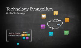 Software Evangelis