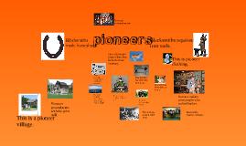 Copy of pioneers