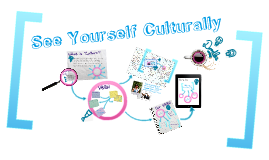 Copy of Copy of See Yourself Culturally