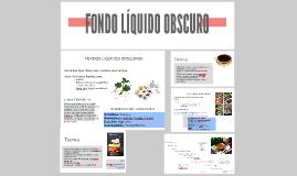 Copy of FONDOS DE COCINA