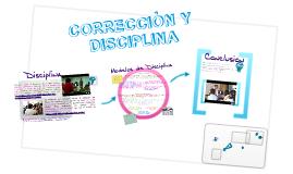Copy of Correcciòn y Disciplina